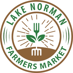 Lake Norman Farmers Market Logo